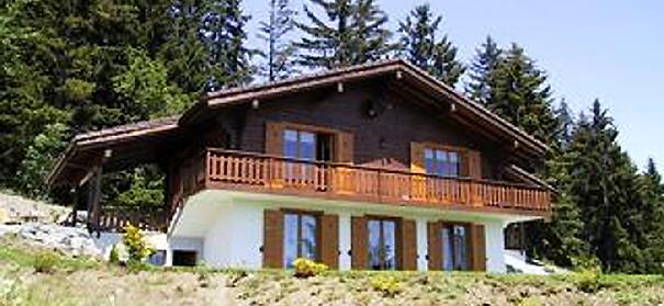 Chalet Mathias